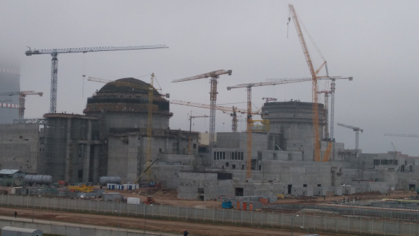 Nuclear Power Plant in Belarus. Element of Defense, Attack, or Political Influence? (ANALYSIS)